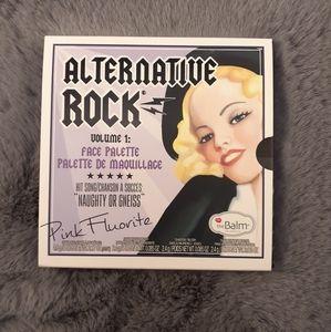 theBalm- Alternative Rock Vol.1